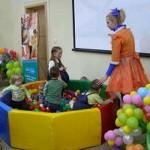 утренник к 8 марта в детском саду