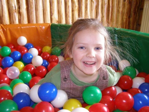 аренда атракционов для детей