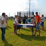 детский праздник на природе киев