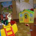 новорічні свята в дитячому садку